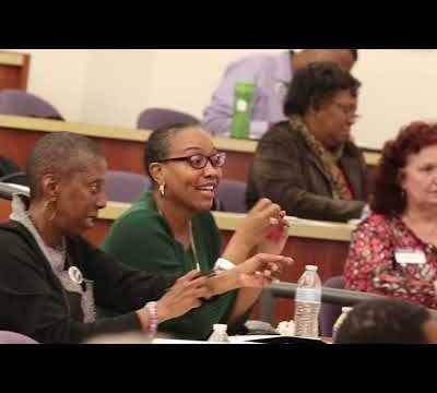 Up! - Mercer University Toastmasters Education Summit